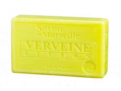 Le Chatelard Mýdlo - Verbena a citrón (Verveine Citron), 100g