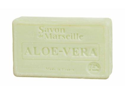 Le Chatelard Mýdlo - Aloe Vera, 100g