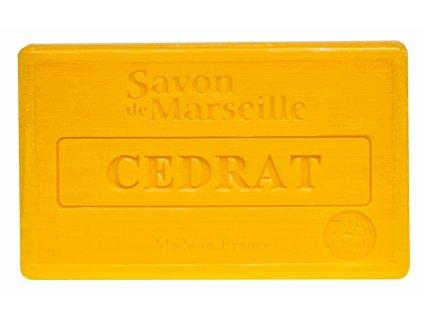 Le Chatelard Mýdlo - Cedrát, 100g