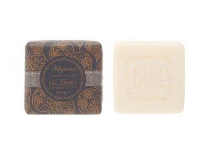 Real Saboaria Luxusní mýdlo - Verbena 50g