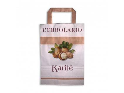 L'Erbolario dárková taška Karité