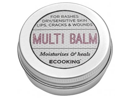 Ecooking Multi Balm, 30ml