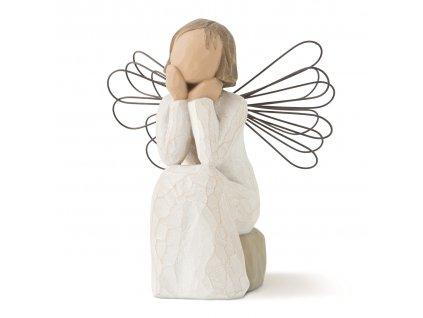 Willow Tree - Starostlivý anděl