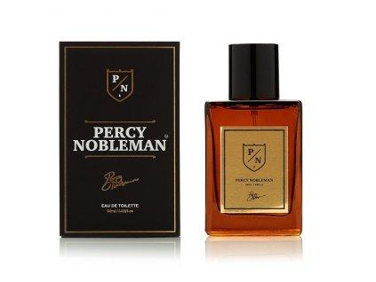 Percy Nobleman Pánská Toaletní voda Percy Nobleman EDT, 50ml