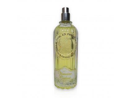 Tester Jeanne en Provence Dámská Parfémovaná voda - Verbena a cedrát, 125ml