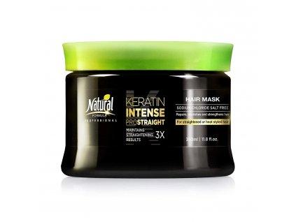 Natural formula maska zelená