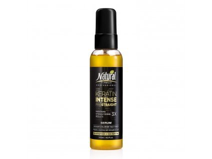 Natural formula serum žluté