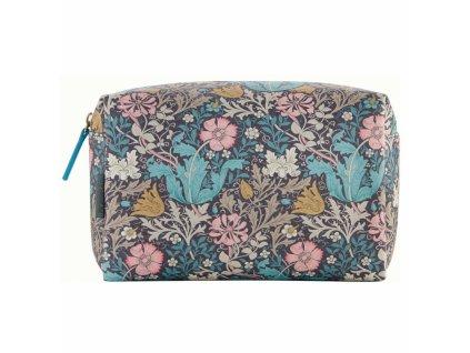Heathcote & Ivory Kosmetická taška - Růžový jíl a zimolez