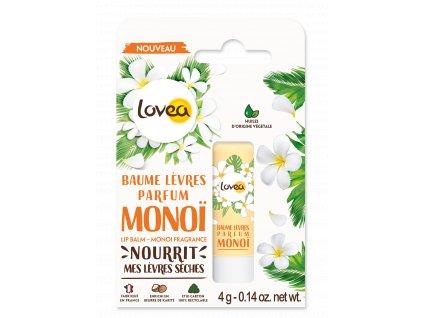 3506770013037 Baume Levres Parfum Mono 4g