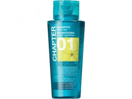 Mades Hydratační šampón – Kokos & Monoi, 400ml