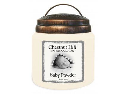 baby powder 16