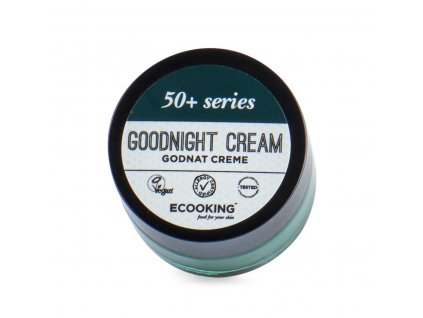 goodnight cream POS