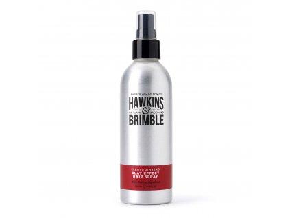 HAW023 Clay effect hair spray