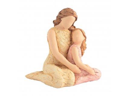 Arora Figura - Mateřská láska