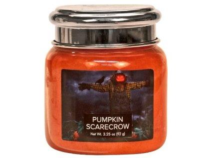 4030013 Pumpkin Scarecrow 3,75
