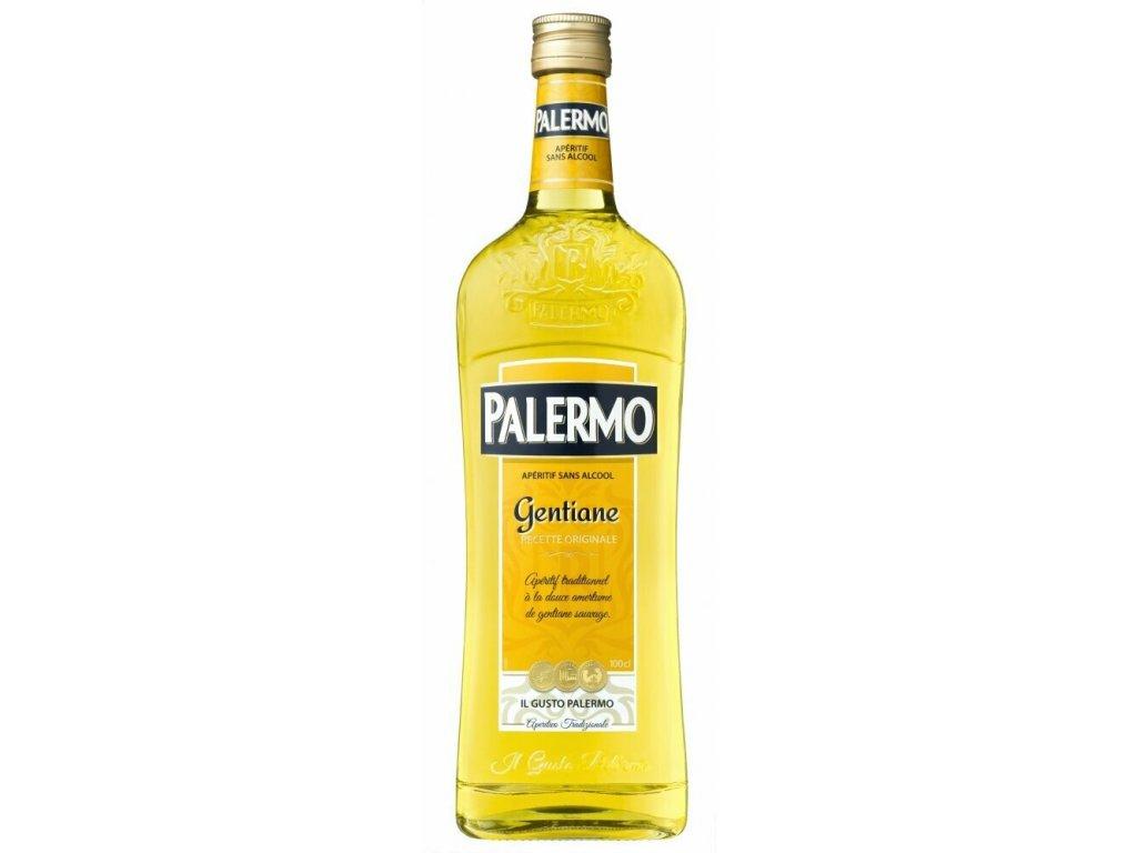 PALERMO GENTIANE, 1 l
