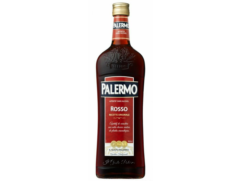 PALERMO ROSSO, 1 l