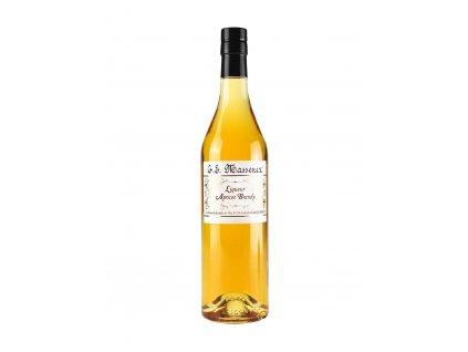Massenez Apricot Brandy 25 700ml