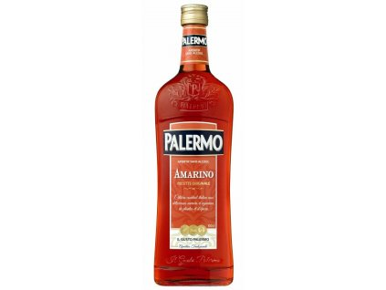 PALERMO AMARINO, 1 l