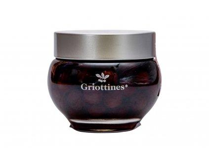 GRIOTTINES Original v Kirsch, 350 ml, alk. 15% obj.