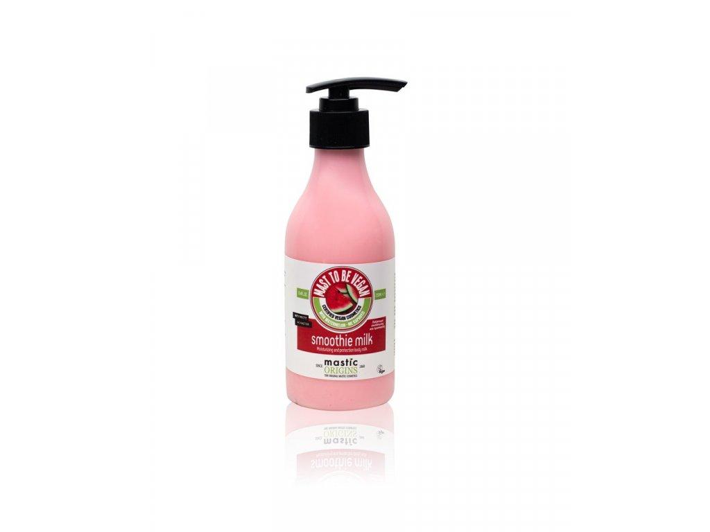 Smoothie Milk 250 ml - Tělové mléko hydratační ochrana