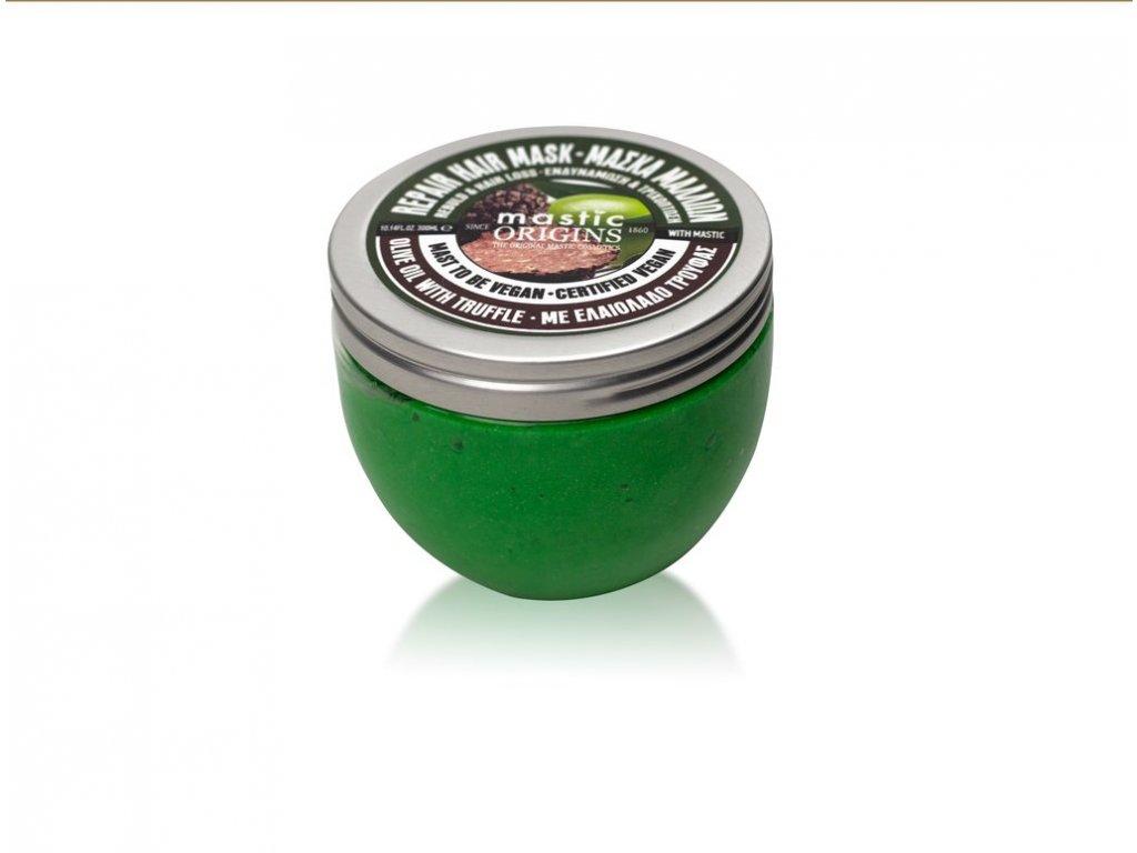 Repair Hair Mask 300 ml - Maska proti vypadávání vlasů a jejich posílení