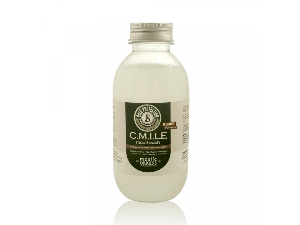 C.M.I.L.E. Mouthwash, ústní voda