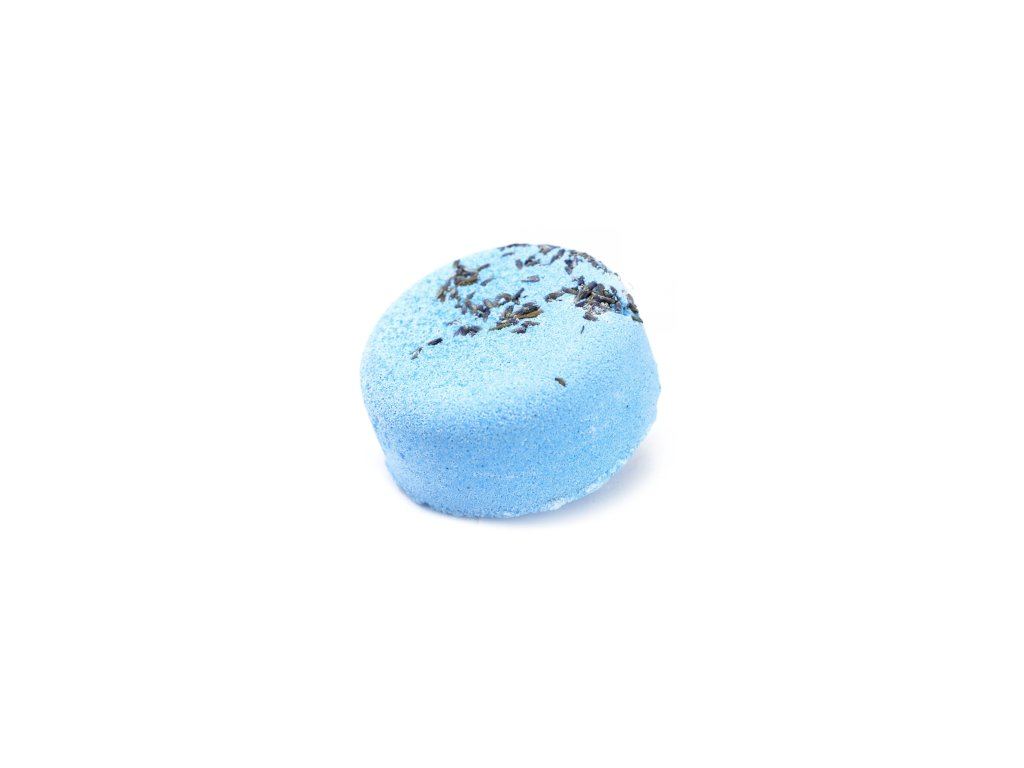 Šumivá tableta do koupele 200 g - Lehnout si a relaxovat