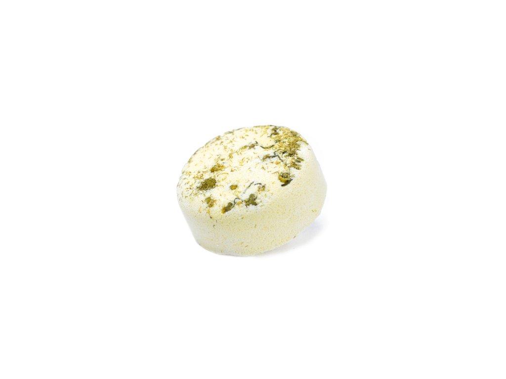 Šumivá tableta do koupele 200 g - Síla přírody