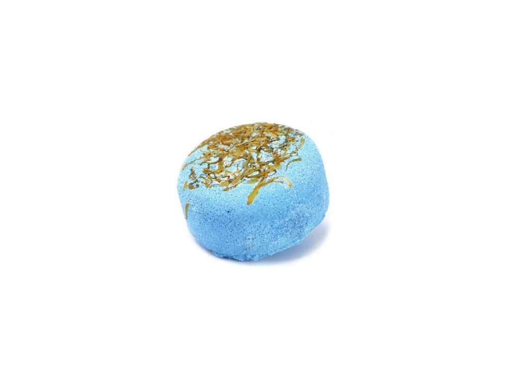 Šumivá tableta do koupele 200 g - Sen v modrem