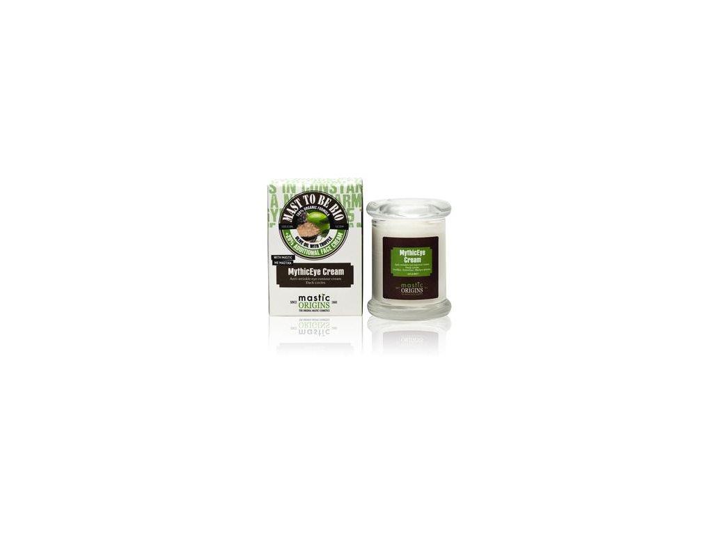 MythicEye Cream 60 ml - Krém proti vráskám a kruhům pod očima