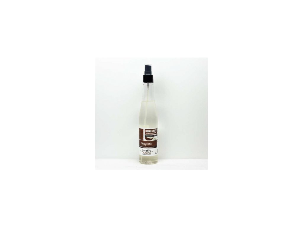 mastic origins happy comb spray 175ml