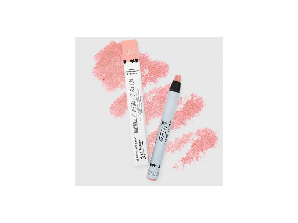 le papier glossy nude coral 01 510x510