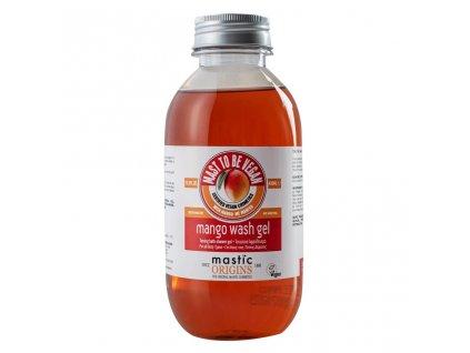 Mango Wash Gel 400 ml - Stimulační sprchový gel s mangem
