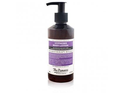 Hypnosis Body Lotion 200 ml - Relaxační tělové mléko proti stresu