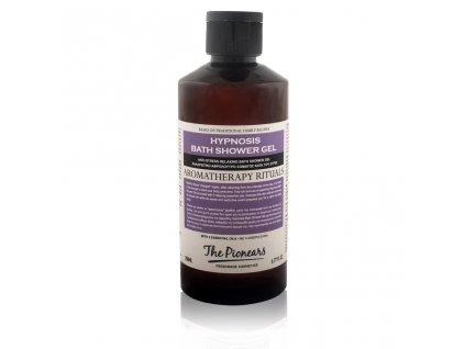 Hypnosis Bath Shower Gel 200 ml - Relaxační sprchový gel