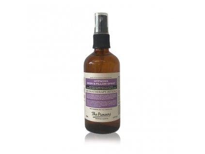 Hypnosis Body Pillow Spray 100 ml - Tělový sprej a antistresový sprej na polštář