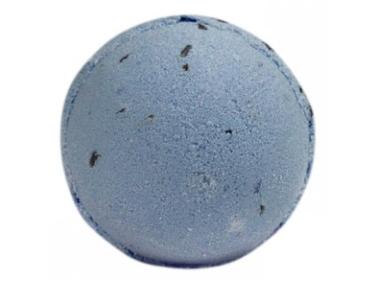 Jumbo šumivá bomba do koupele 180 g - Levandule