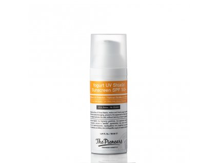 Yogurt UV Shield Sunscreen SPF 50+ 50 ml - Opalovací krém