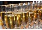 Champagne a šumivá vína