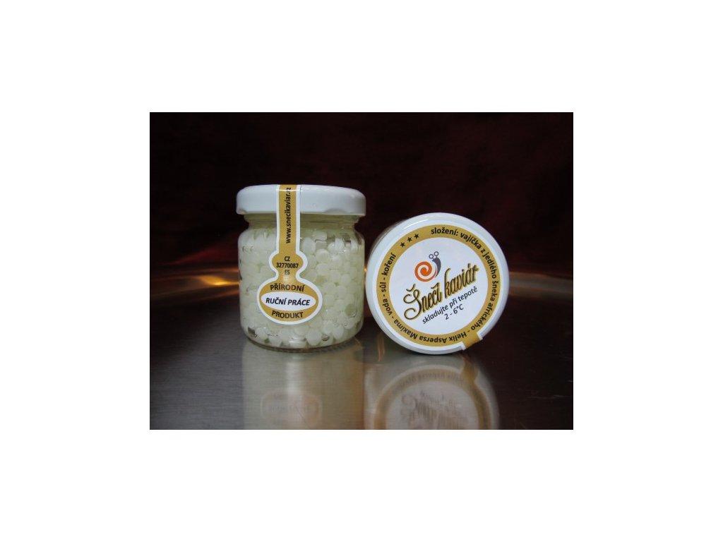 sneci kaviar 30g