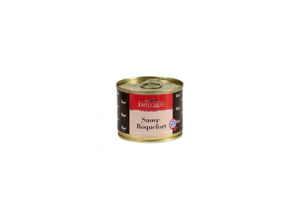 Rokfortova omačka