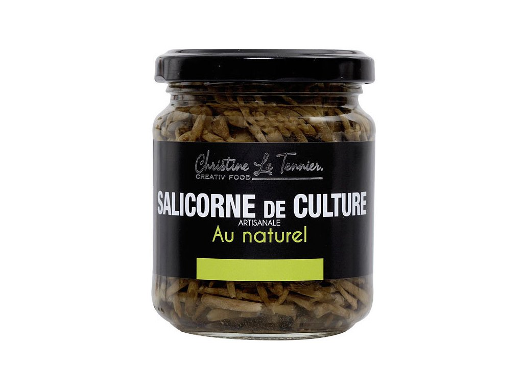 Salicornes Naturel