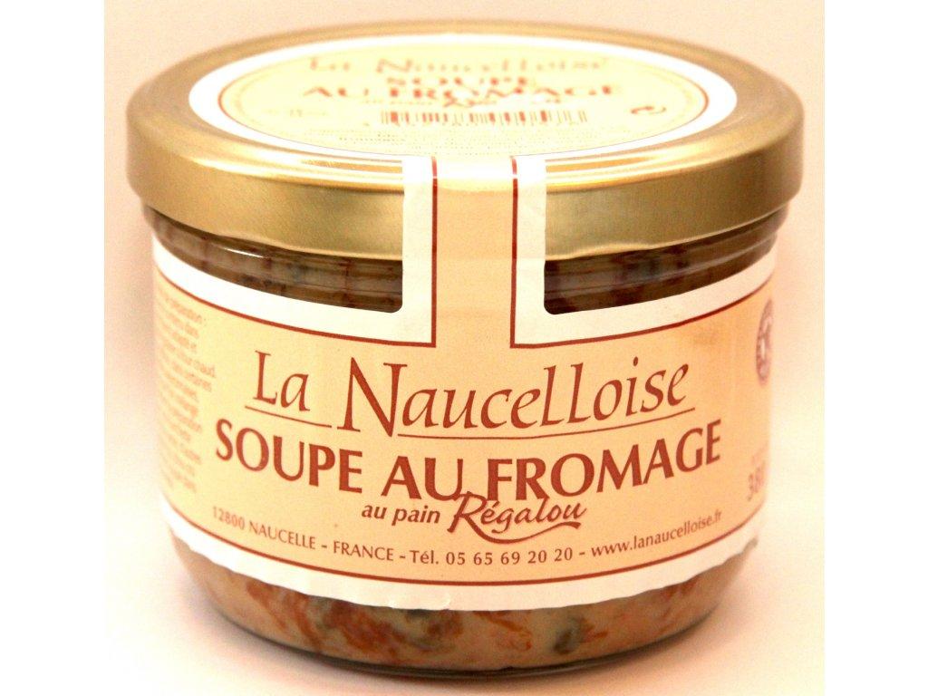 Sýrová polévka - Soupe au Fromage - 380g