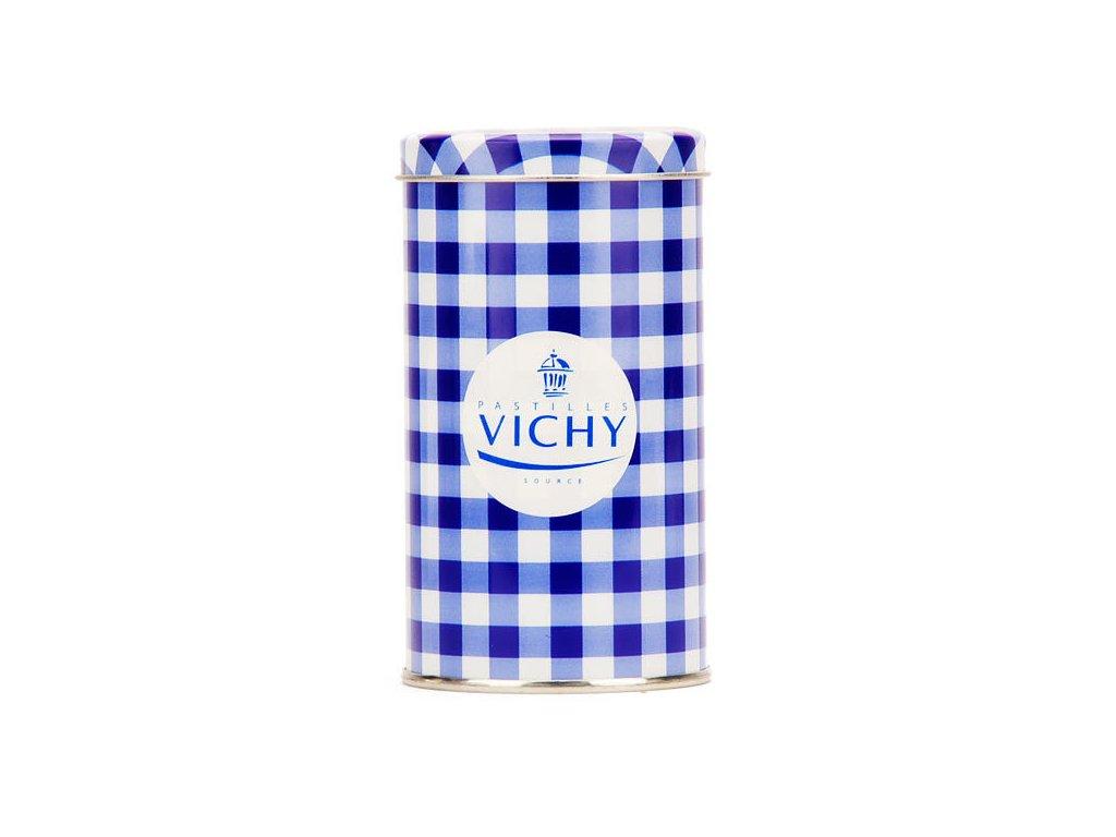 Pastille Vichy Boite Collector