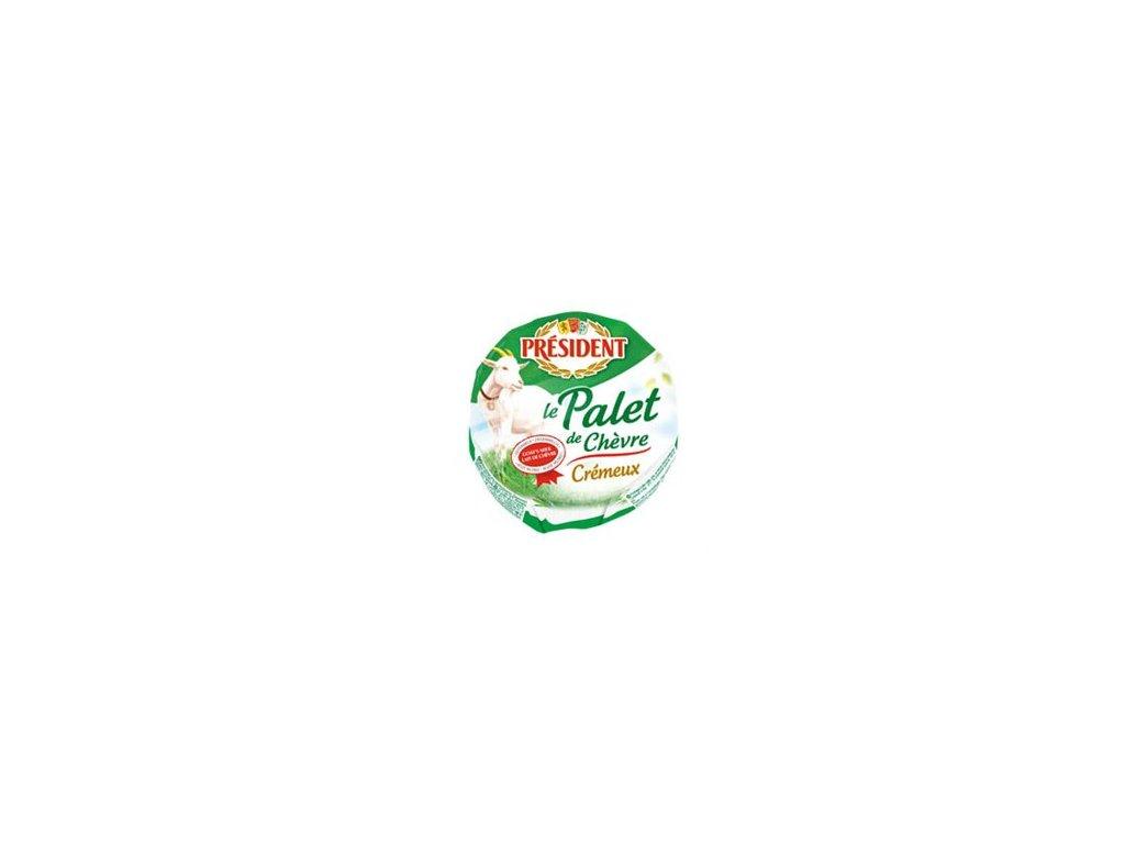 kozi sýr Le paletcrémeux