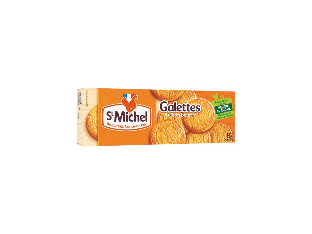 Galettes natures 130g