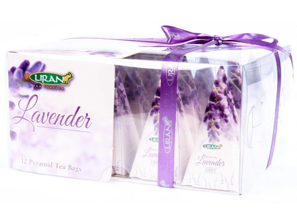 čaj lavender