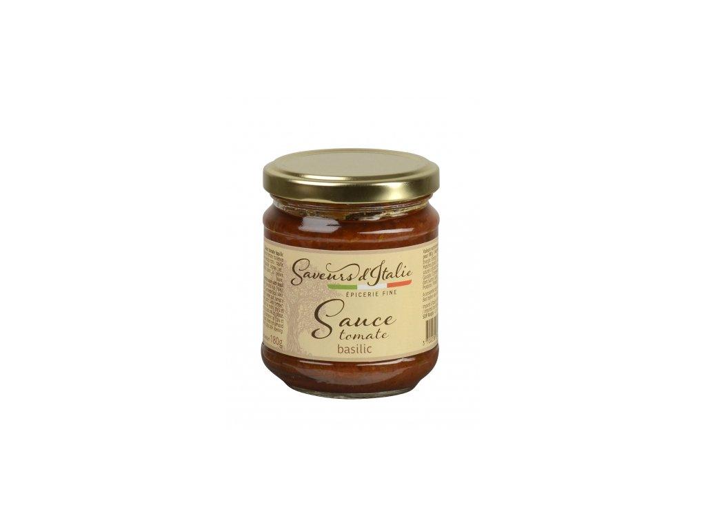 rajčat omačka basalkou