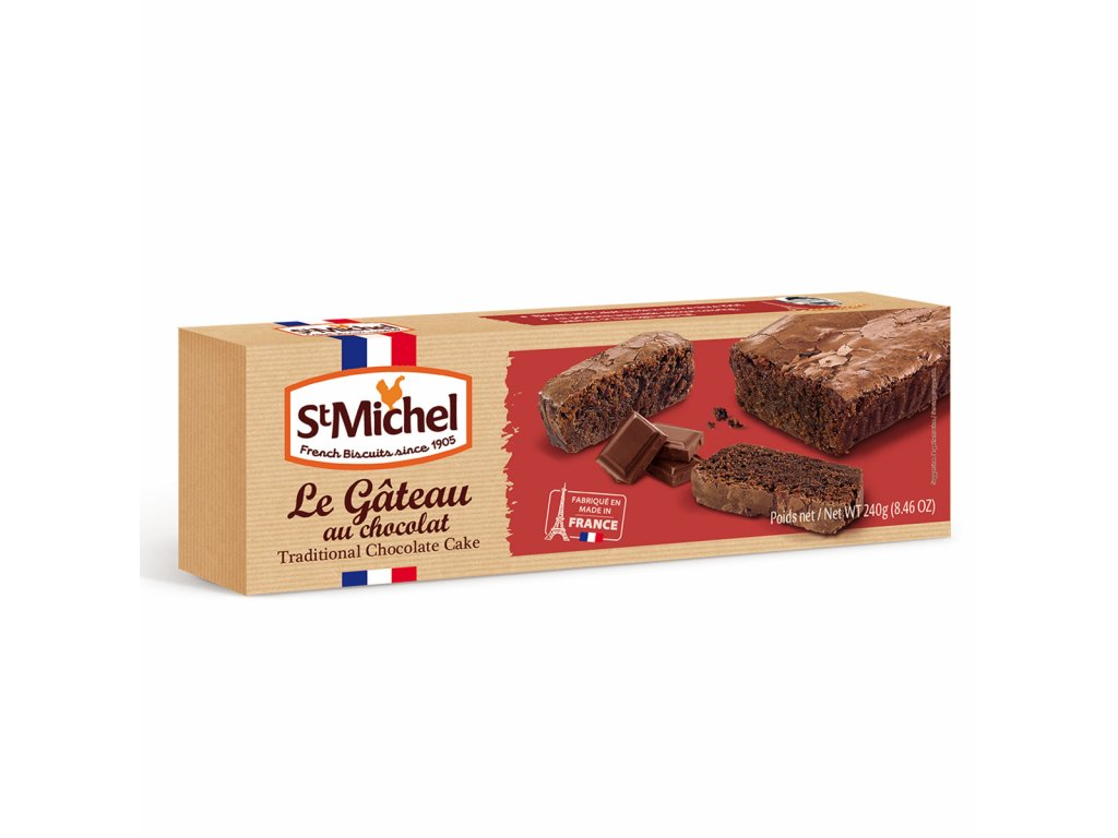 Saint Michel chocolat